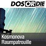 Kosmonova Raumpatrouille