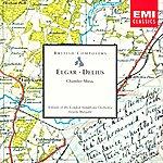 London Symphony Orchestra Elgar & Delius Chamber Music