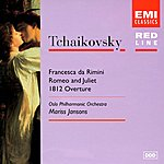 Mariss Jansons Tchaikovsky: Francesca Da Rimini, Fantasy Overture, 1812 Overture