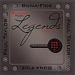 Paul Taylor Ncoded Presents Legends Volume 2