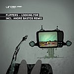 The Flippers Looking For (2-Track Single)