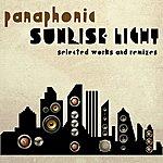 Panaphonic Sunrise Light