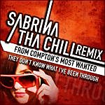 Sabrina They Don't Know (Tha Chill Remix)