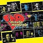 Christopher Barnett Three Minute Moments Soundtrack