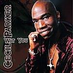 Cecil Parker Wit You B/W Git Yo Ya-Ya