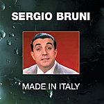 Sergio Bruni Made In Italy (2001 Digital Remaster)