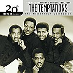 The Temptations 20th Century Masters: The Millennium Collection: Best Of The Temptations, Vol. 2 - The '70s, '80s, '90s