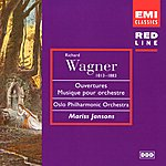 Mariss Jansons Overtures & Orchestral Music