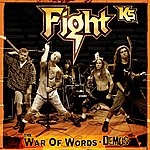 Fight K5 - The War Of Words Demos (Remixed & Remastered)
