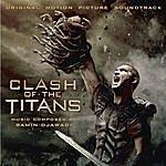 Ramin Djawadi Clash Of The Titans