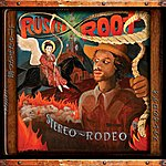 Rusted Root Stereo Rodeo