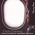 Chris Conway Flying Home