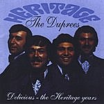 The Duprees The Duprees: The Heritage Years