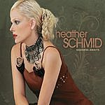 Heather Schmid Godess Awaits