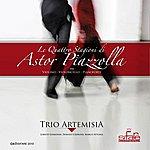 Artemisia Le Stagioni di Astor Piazzolla