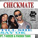 Checkmate Till She Say Ok (5-Track Maxi-Single)