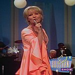 Petula Clark Elusive Butterfly (Performed Live On The Ed Sullivan Show /1967)