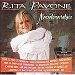 Rita Pavone Non Solo Nostalgia
