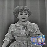 Brenda Lee All Alone Am I (Performed Live On The Ed Sullivan Show /1963)