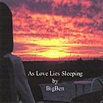 Big Ben As Love Lies Sleeping