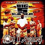 Big 5 On 1 Accord