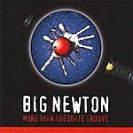 Big Newton More Than Adequate Groove