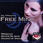 Big J Free Mind Ep: The Progressive Mixes