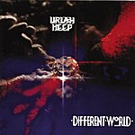 Uriah Heep Different World (Expanded Deluxe Edition)