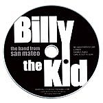Billy The Kid The Band From San Mateo