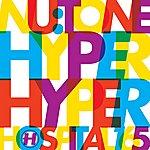 Nu:Tone Hyper Hyper/Set Me Free