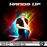 Jens O. Hands Up - The Album