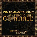 Nas Strong Will Continue (Single)