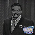 Jackie Wilson That's Why (I Love You So) (Performed Live On The Ed Sullivan Show /1962)