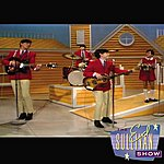 The Cowsills The Rain, The Park & Other Things (Performed Live On The Ed Sullivan Show /1967)