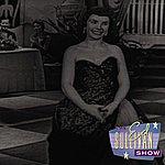 Teresa Brewer A Sweet Old Fashioned Girl (Performed Live On The Ed Sullivan Show /1956)
