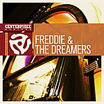 Freddie & The Dreamers I'm Telling You Now (Single)