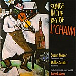 Susan Mazer Songs in the Key of L'Chaim