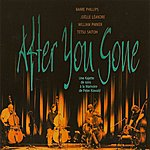 Barre Phillips After You Gone