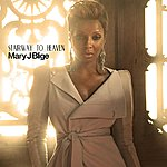 Mary J. Blige Stairway To Heaven (2-Track Single)