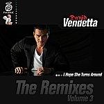 David Vendetta I Hope She Turns Arounds (Remixes, Vol. 3)