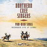 Northern Cree Singers Come and Dance!: Pow-Wow Songs Recorded Live at Whiteriver