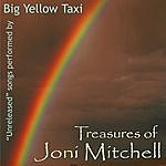 Big Yellow Taxi Treasures Of Joni Mitchell