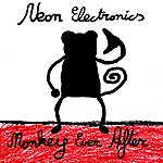 Neon Electronics Monkey Ever After