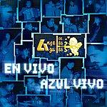 Los Ángeles Azules En Vivo Azul Vivo (En Vivo - México, 2002)