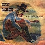 Grant Davidson Tired Limbs For Ashes