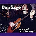 Ben Sage In Word And In Deed