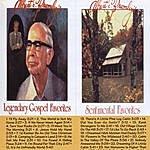 Albert E. Brumley Jr. Legendary Gospel & Sentimental Favorites