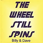 Billy The Wheel Still Spins