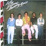 Billy Falcon Billy Falcon's Burning Rose