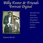 Billy Foster Billy Foster And Friends Portrait Digital